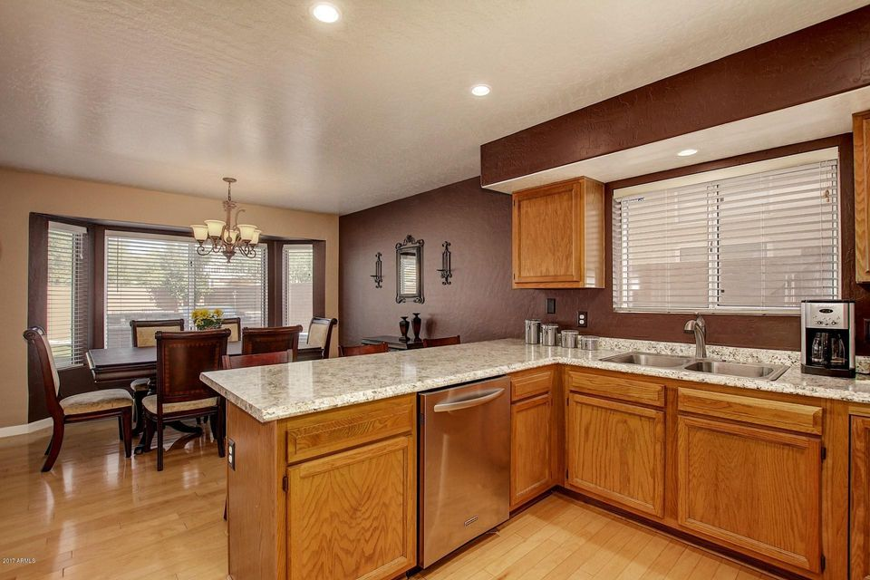 4508 E SANDIA Street Phoenix, AZ 85044 - MLS #: 5683013