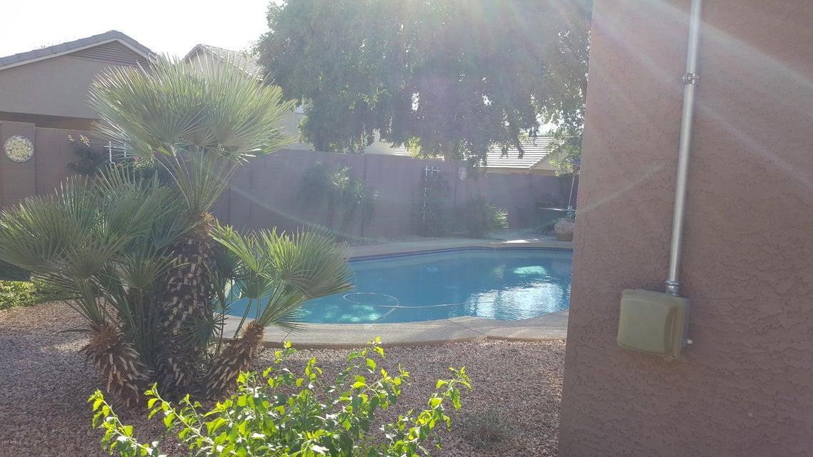 2337 E CATCLAW Street Gilbert, AZ 85296 - MLS #: 5683011