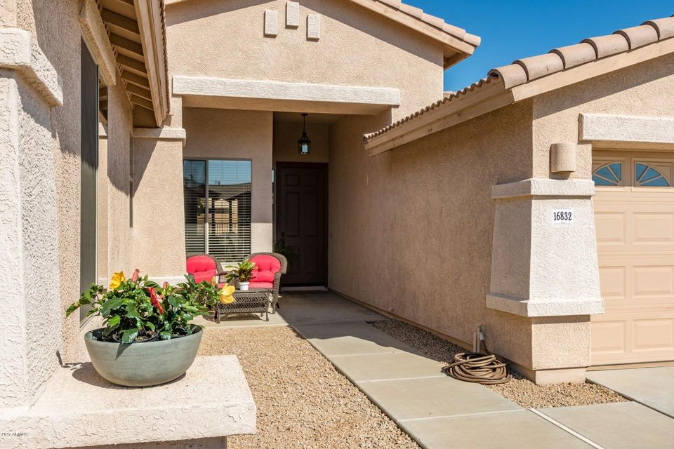 16832 W BRIDLINGTON Avenue Surprise, AZ 85374 - MLS #: 5683404