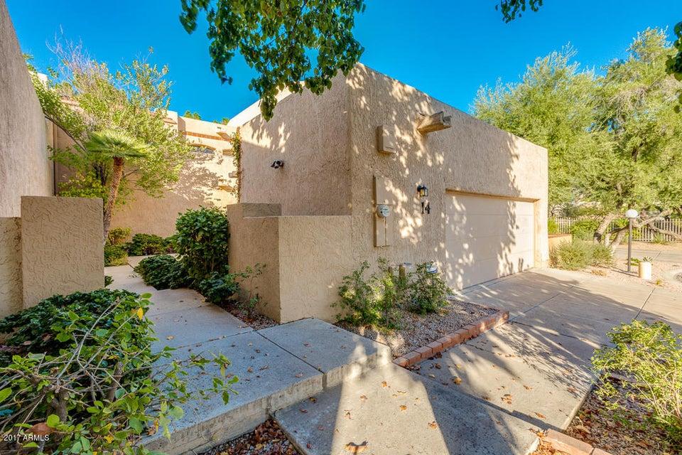 2626 E ARIZONA BILTMORE Circle Unit 14 Phoenix, AZ 85016 - MLS #: 5657047