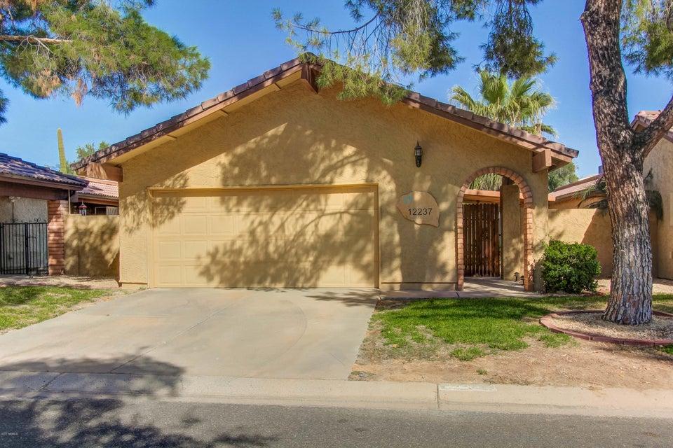 Photo of 12237 S POTOMAC Street, Phoenix, AZ 85044