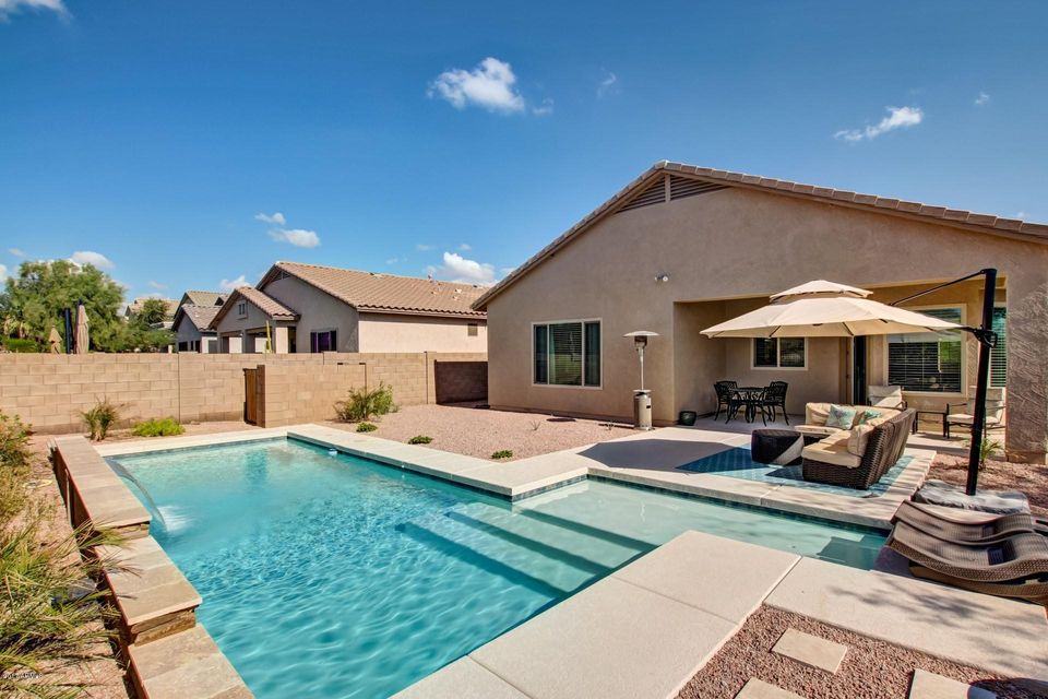26702 N 64TH Lane Phoenix, AZ 85083 - MLS #: 5683191