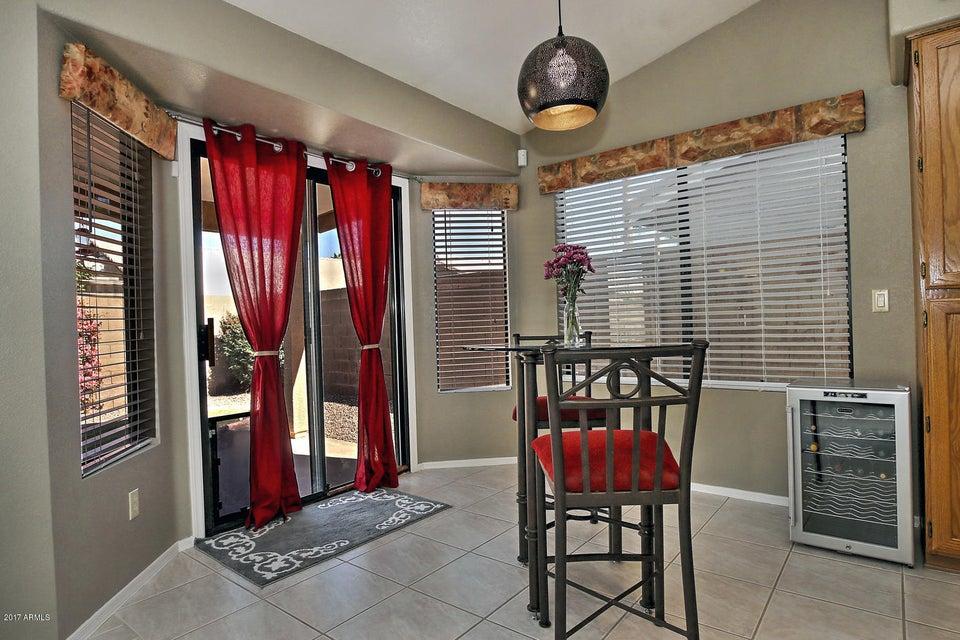514 W PALO VERDE Street Gilbert, AZ 85233 - MLS #: 5683210