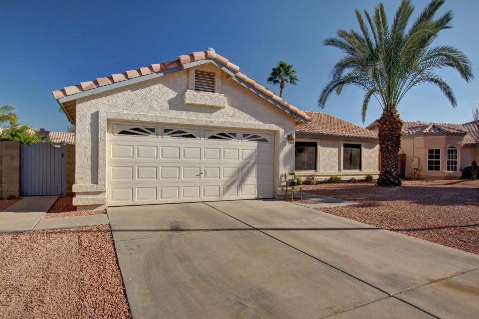 1601 W BUTLER Drive Chandler, AZ 85224 - MLS #: 5683234