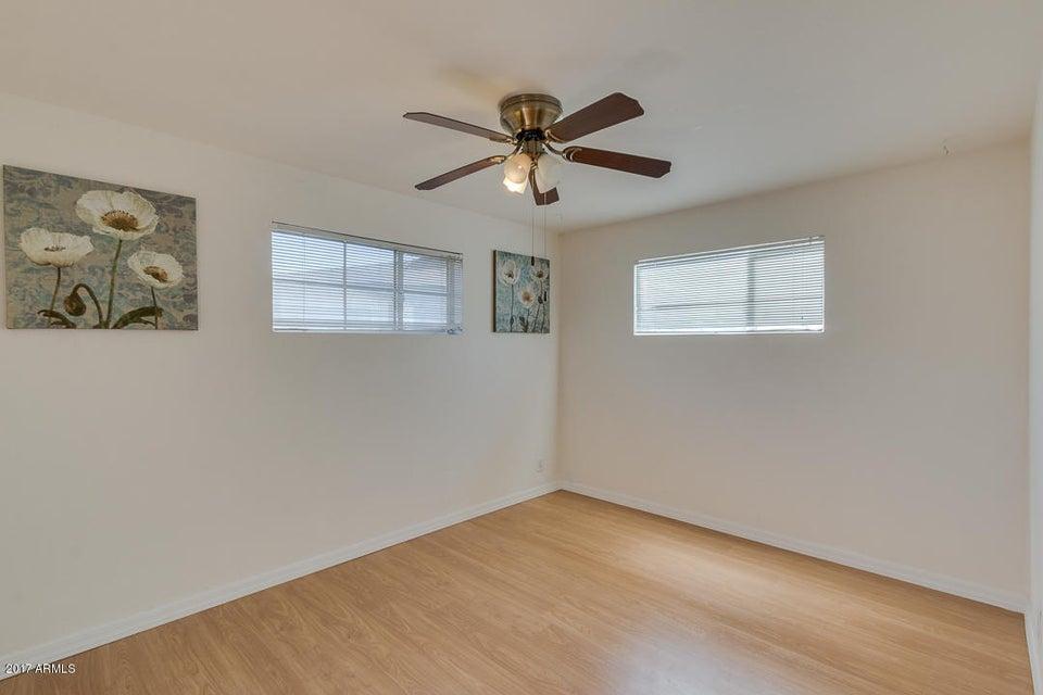 2847 N 69TH Place Scottsdale, AZ 85257 - MLS #: 5674333