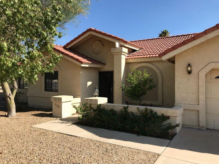 16825 E Sterling Way Fountain Hills, AZ 85268 - MLS #: 5682701