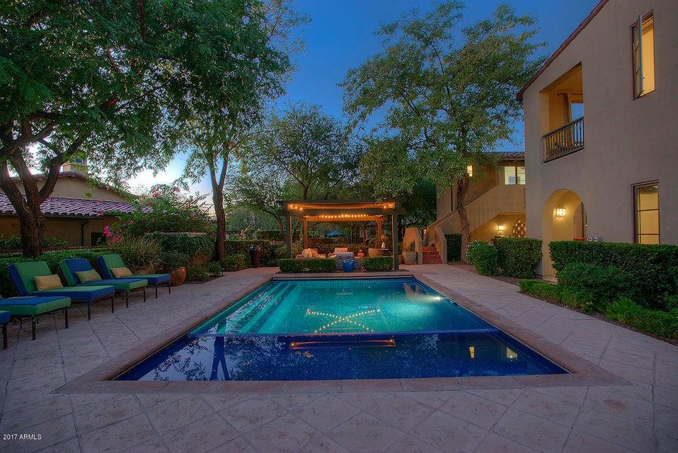 10182 E PHANTOM Way, Scottsdale AZ 85255