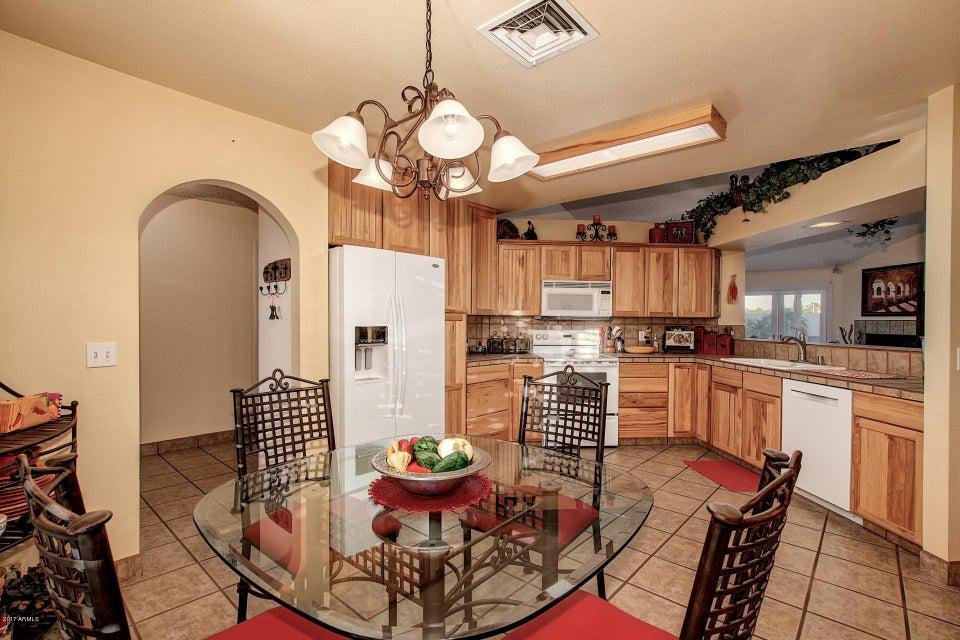 1243 N ROSEMONT Street Mesa, AZ 85205 - MLS #: 5683356