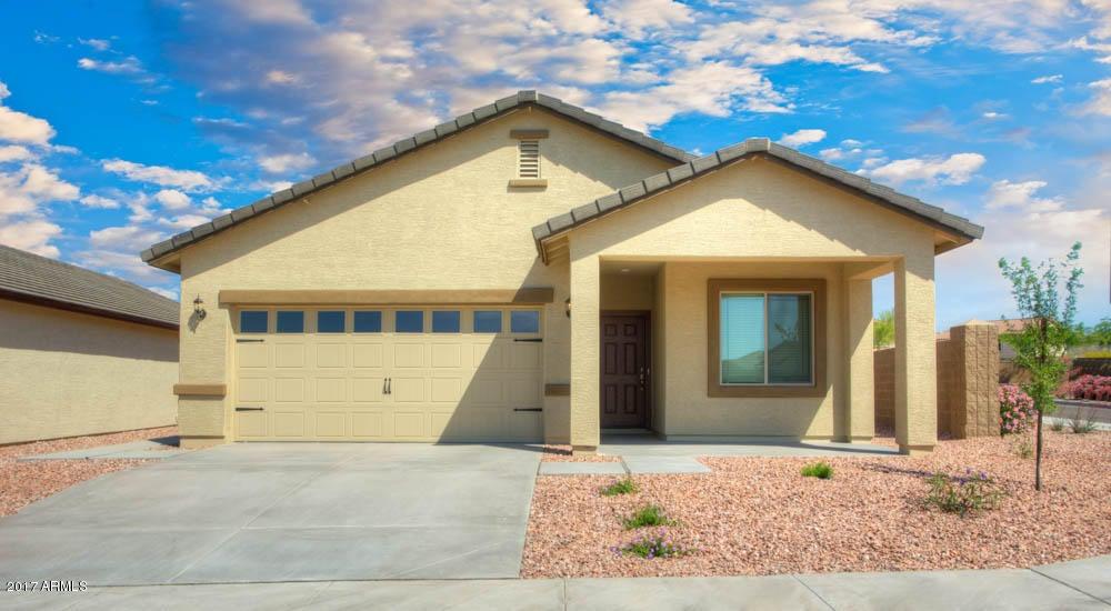 Photo of 22401 W LOMA LINDA Boulevard, Buckeye, AZ 85326