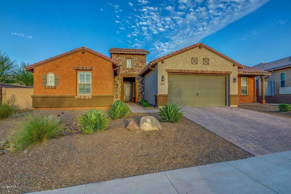 28065 N 100TH Lane Peoria, AZ 85383 - MLS #: 5683346