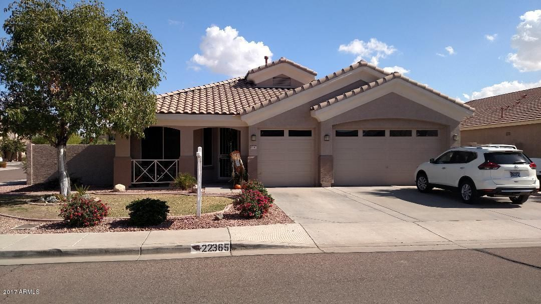 MLS 5683369 22365 N 78TH Drive, Peoria, AZ 85383 Peoria AZ Fletcher Heights