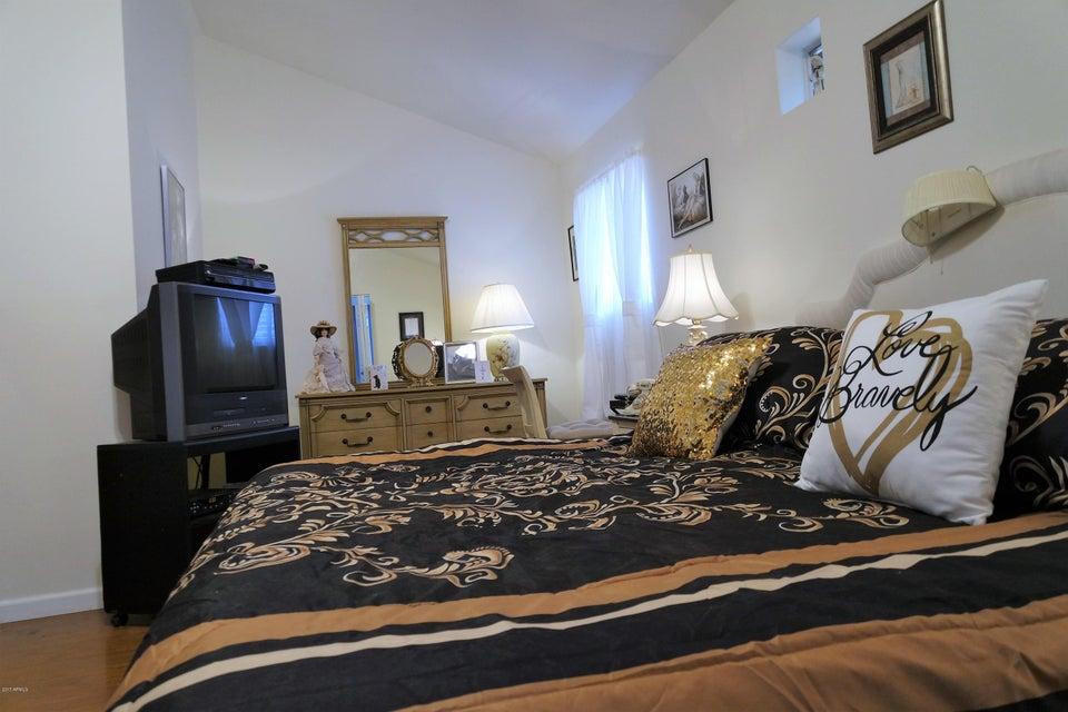 7765 WHITE OAK Road Pinetop, AZ 85935 - MLS #: 5683481