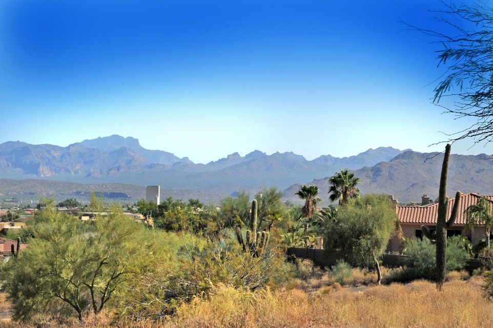 13227 N MIMOSA Drive Unit 109 Fountain Hills, AZ 85268 - MLS #: 5683421