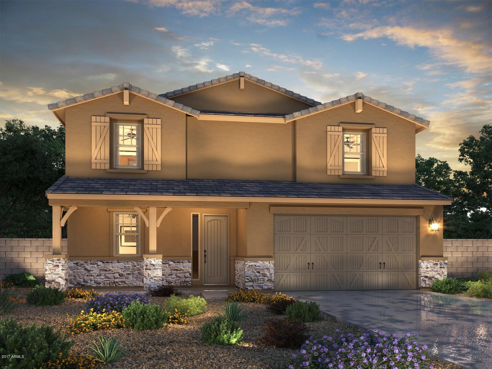 18756 W MESCAL Street Surprise, AZ 85388 - MLS #: 5683417