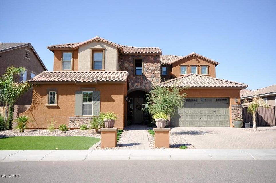 Photo of 2826 E ODESSA Street, Mesa, AZ 85213