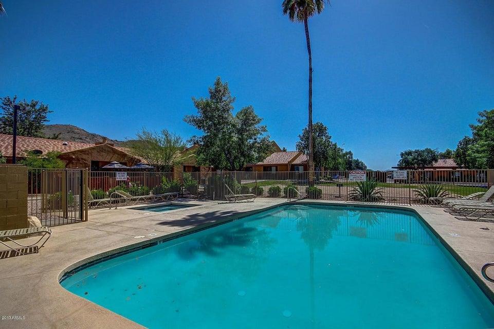 MLS 5683703 3511 E BASELINE Road Unit 1147, Phoenix, AZ Phoenix AZ Golf
