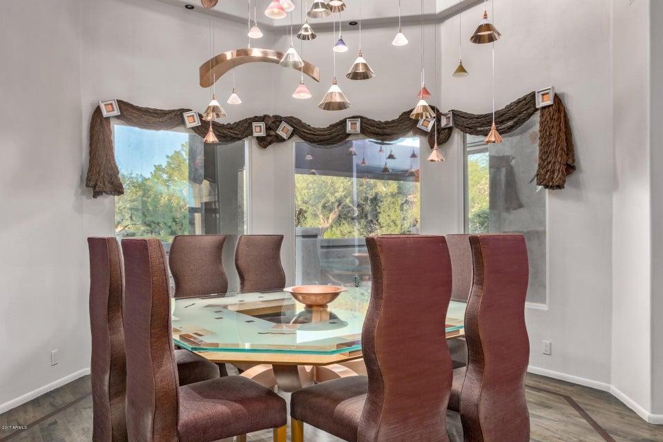 6979 E BERNEIL Drive Paradise Valley, AZ 85253 - MLS #: 5683616