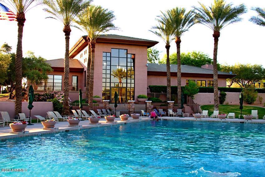 11890 E DEL TIMBRE Drive Scottsdale, AZ 85259 - MLS #: 5683555
