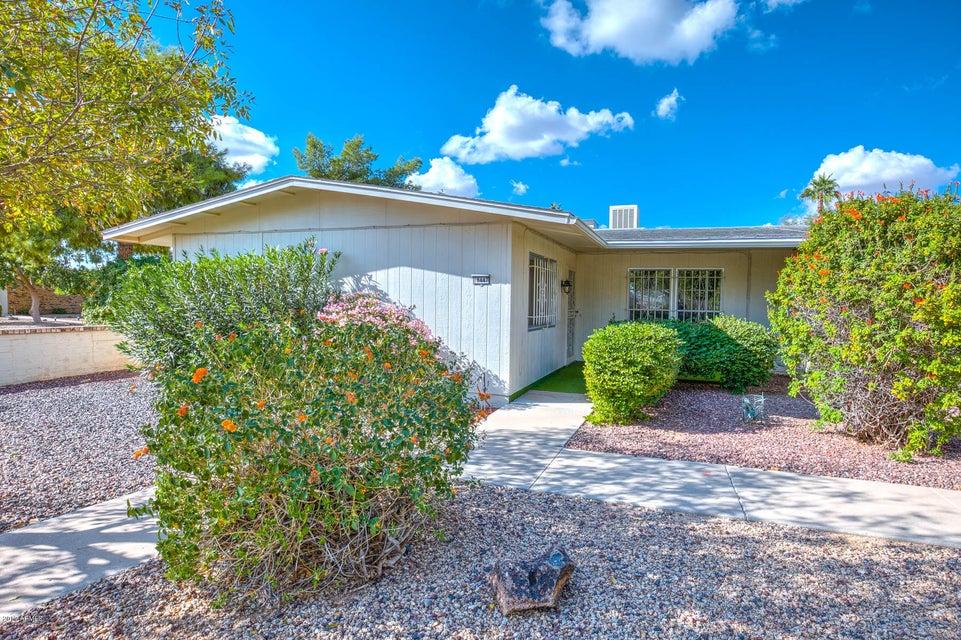 Photo of 18447 N OPAL Drive, Sun City West, AZ 85375