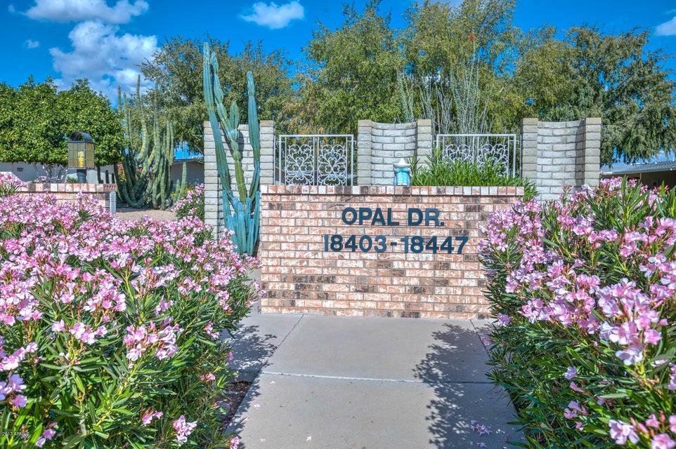 MLS 5683671 18447 N OPAL Drive, Sun City West, AZ Sun City West AZ Adult Community