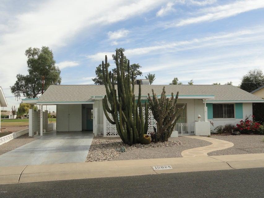 Photo of 10824 W CROSBY Drive, Sun City, AZ 85351