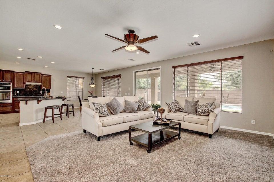 3759 E RAVENSWOOD Drive Gilbert, AZ 85298 - MLS #: 5683722