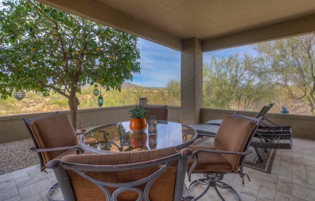 7824 E BREATHLESS Drive Carefree, AZ 85377 - MLS #: 5684051