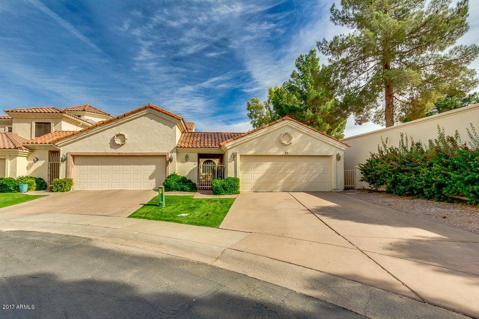 Photo of 1700 E LAKESIDE Drive #37, Gilbert, AZ 85234