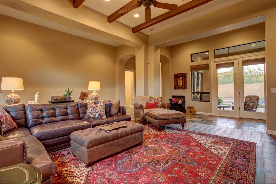 7935 E LEGACY HILLS Circle Mesa, AZ 85207 - MLS #: 5683776