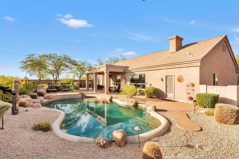 10621 N 127TH Way Scottsdale, AZ 85259 - MLS #: 5683067
