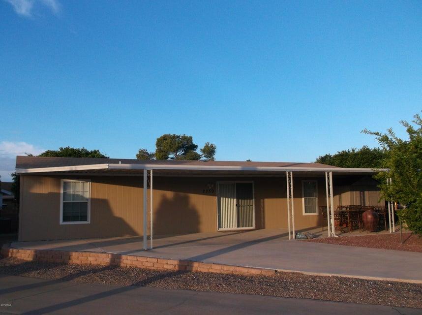 Photo of 2350 N TULLEY Street, Mesa, AZ 85215