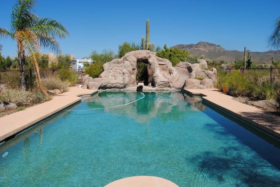 Photo of 10418 E MCLELLAN Road, Mesa, AZ 85207