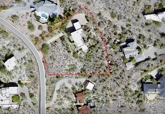 MLS 5624838 36423 N SIDEWINDER Road, Carefree, AZ 85377 Carefree AZ Golf