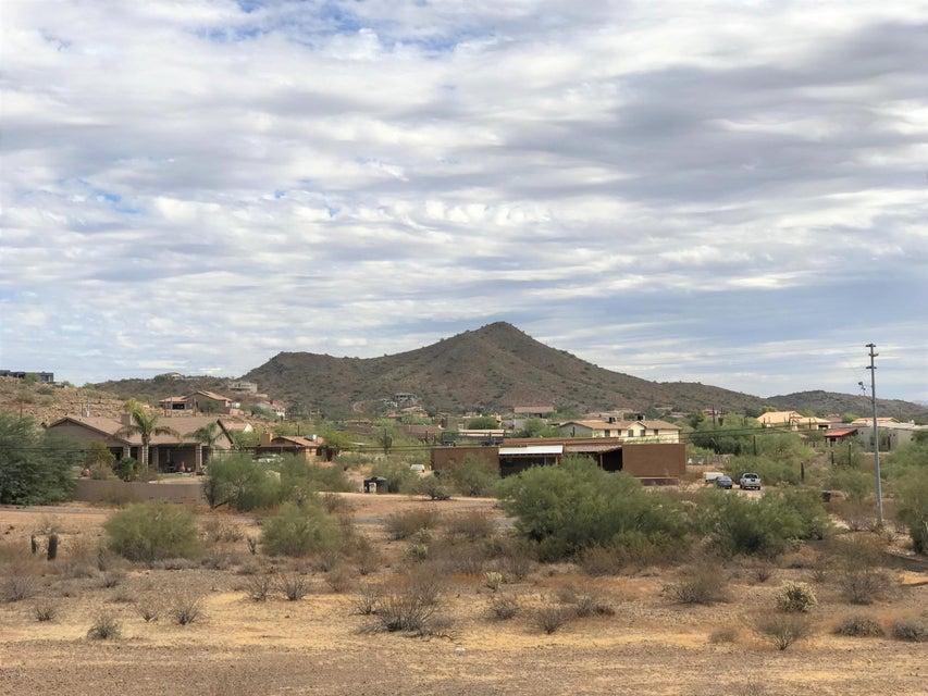 805 W QUARTZ ROCK Road Phoenix, AZ 85085 - MLS #: 5608448