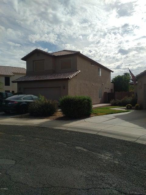 Photo of 10811 W MONTE VISTA Road, Avondale, AZ 85392