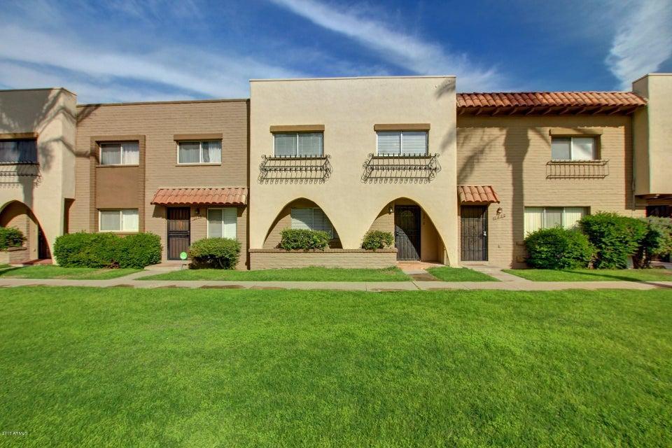 Photo of 2818 E CLARENDON Avenue, Phoenix, AZ 85016