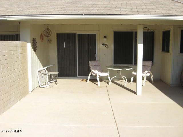 MLS 5683749 18606 N MICA Drive, Sun City West, AZ Sun City West AZ Condo or Townhome