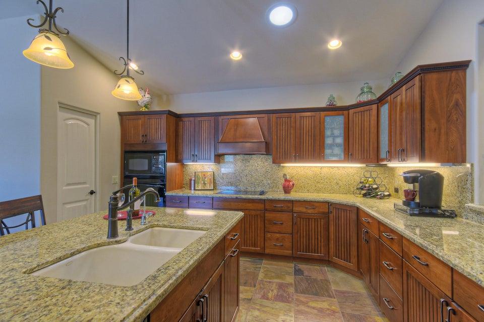 40831 N 3RD Avenue Phoenix, AZ 85086 - MLS #: 5684100