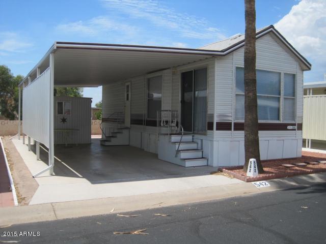 Photo of 3710 S GOLDFIELD Road #542, Apache Junction, AZ 85119