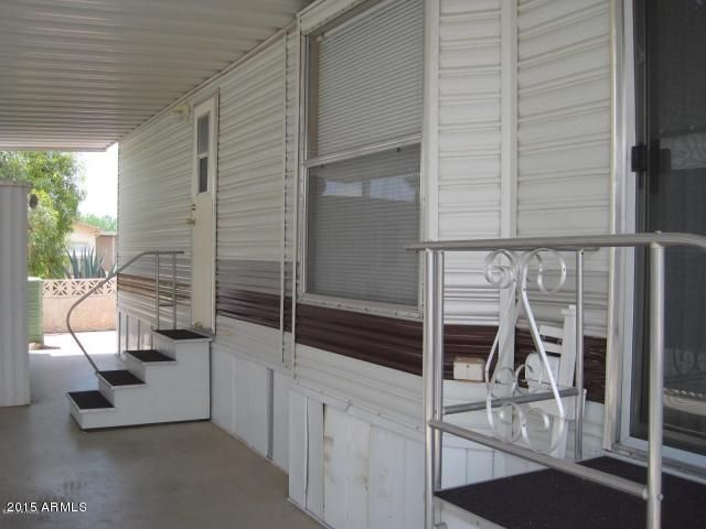 3710 S GOLDFIELD Road Unit 542 Apache Junction, AZ 85119 - MLS #: 5684005