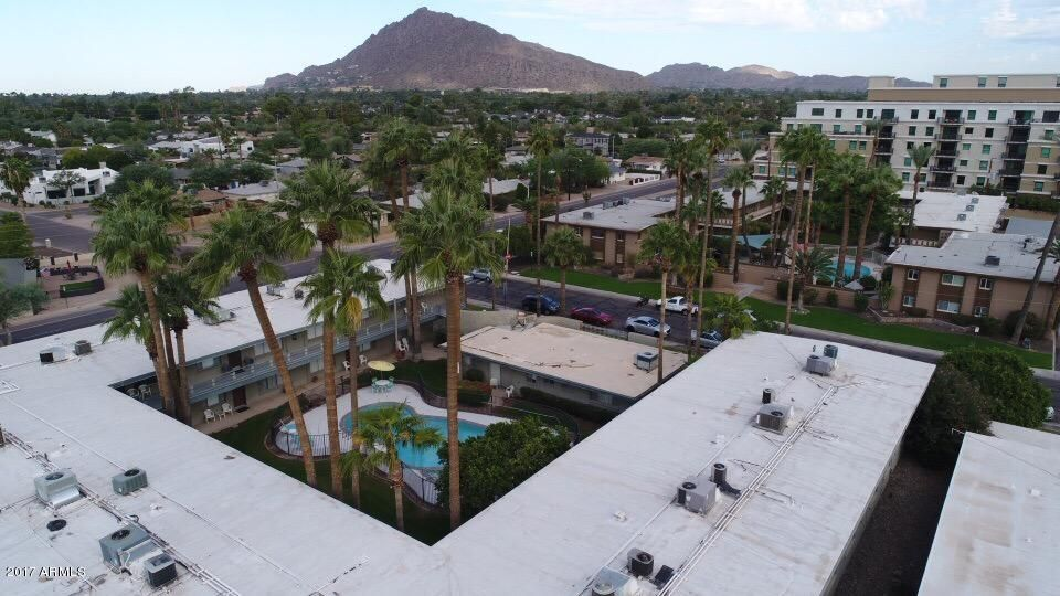 MLS 5671056 6805 E 2nd Street Unit 15, Scottsdale, AZ 85251 Scottsdale AZ Scenic