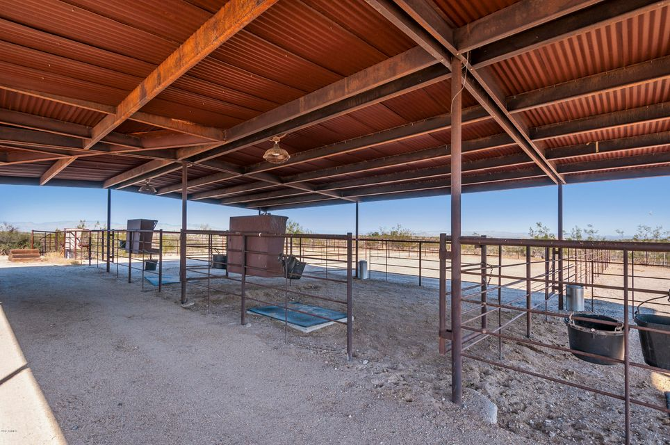19920 W VERDE HILLS Drive Wickenburg, AZ 85390 - MLS #: 5685013