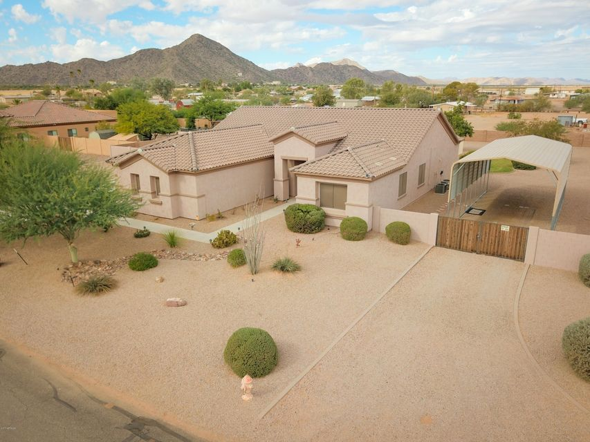 MLS 5684335 6898 W PALOMINO Way, Coolidge, AZ 85128 Coolidge AZ Eco-Friendly