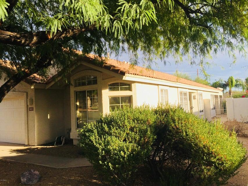 3823 N LOMOND Circle Mesa, AZ 85215 - MLS #: 5684095