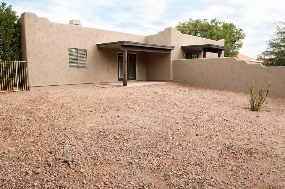 16449 E ASHBROOK Drive Unit A Fountain Hills, AZ 85268 - MLS #: 5679429