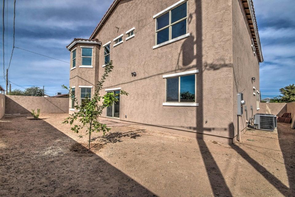 MLS 5684829 12321 W Florence Street, Avondale, AZ 85323 Avondale AZ Scenic