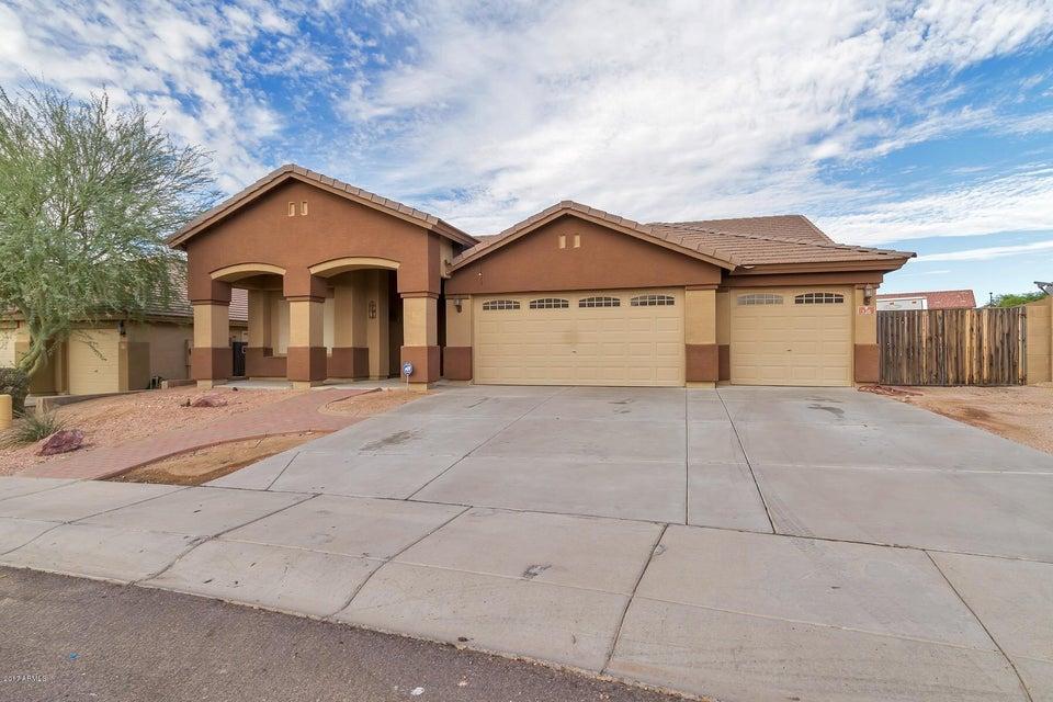 MLS 5679835 126 N 236TH Avenue, Buckeye, AZ 85396 Buckeye AZ Sundance