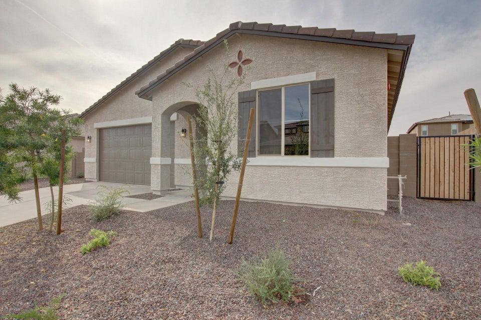 1654 N 214TH Avenue Buckeye, AZ 85396 - MLS #: 5683238
