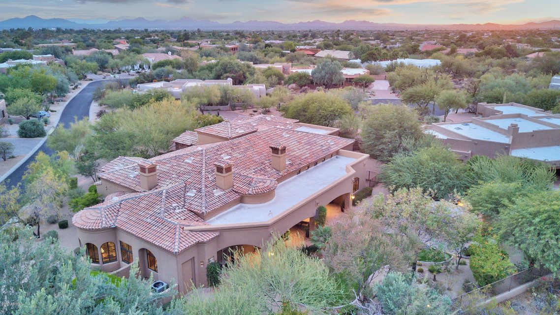 8664 E CHAMA Road Scottsdale, AZ 85255 - MLS #: 5684948