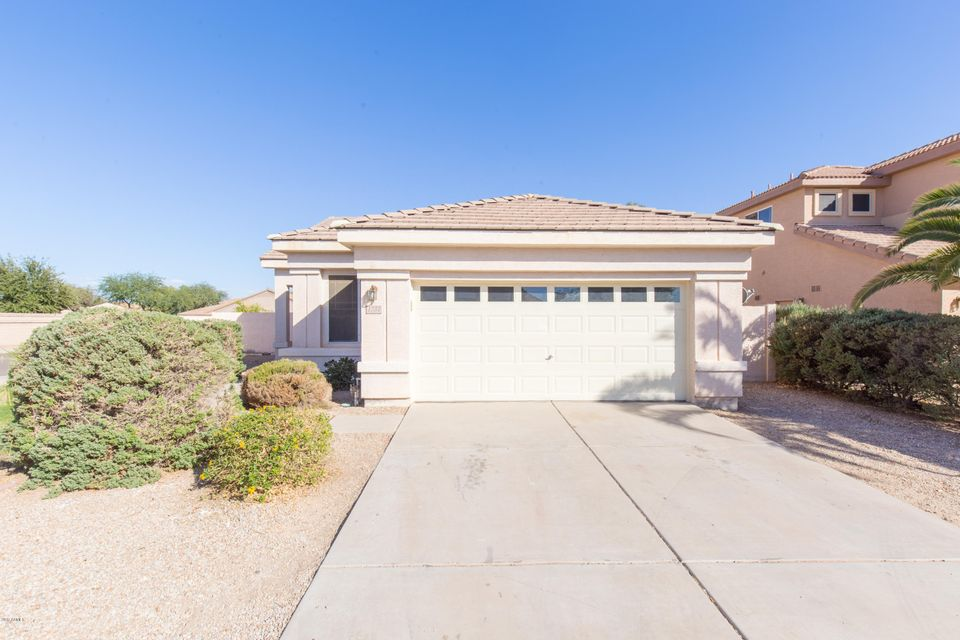 1751 S NAVAJO Way Chandler, AZ 85286 - MLS #: 5686597